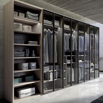 Closet y Walk in Closets