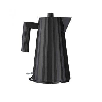 Hervidor eléctrico en resina termoplástica disponible en Negro