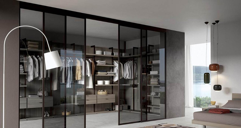 Foto Walk In Closet Archimede de Spagnol