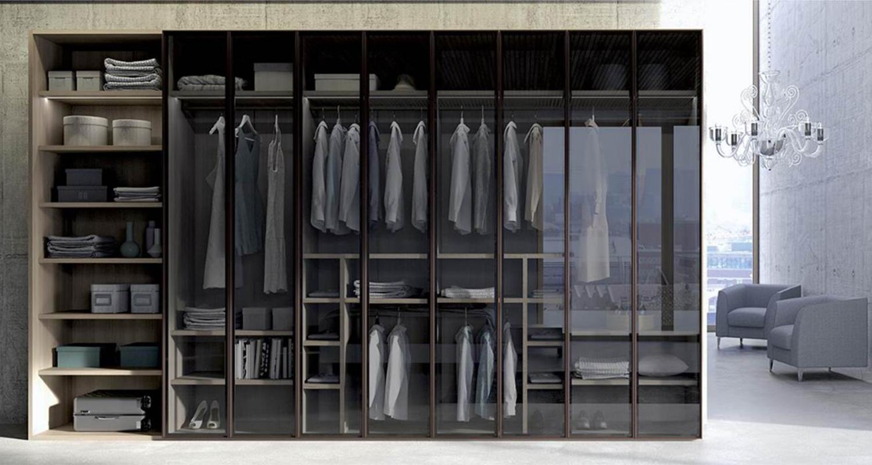 Foto Walk In Closet Vega de Spagnol