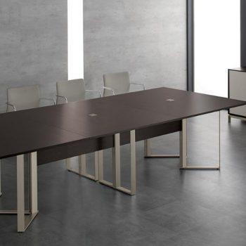 Mesa de Reunión Infinity